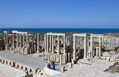 libyen lizenzfreies stockbild