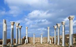 libyen Lizenzfreies Stockfoto