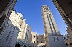 Libyen Arkivfoton