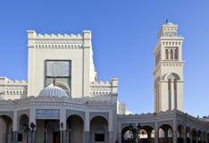 Libyen Royaltyfri Bild