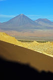 Licancabur #1 Royalty Free Stock Image