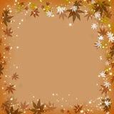 Licença de outono Imagem de Stock Royalty Free