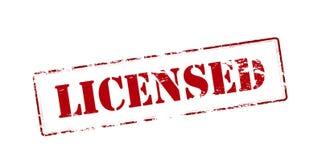 Licensed Stock Image