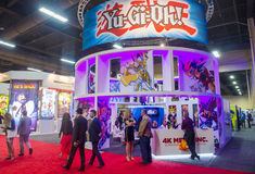 Licensing Expo 2014 Royalty Free Stock Photos
