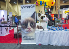 Licensing Expo 2014 Stock Image