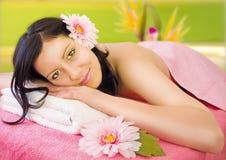 Lichaam-schoonheid 2 stock foto's