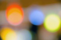 Licht Lizenzfreies Stockfoto