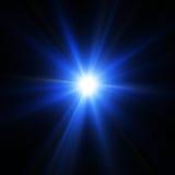 licht royalty-vrije illustratie