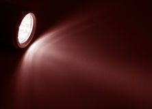 Licht Stock Afbeelding