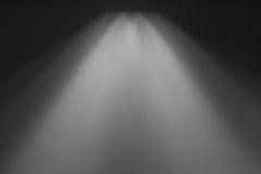 Licht auf der Wand Stockfotos