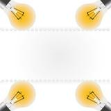 Licht concept Royalty-vrije Stock Foto