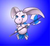 Licht Cowpig-Monster vector illustratie