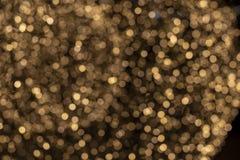 Licht door bij de stroboscoop die van de verlichtingsdecoratie te schieten wordt geschilderd royalty-vrije stock fotografie