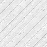 Licht Gray Wooden Seamless Background Stock Afbeeldingen