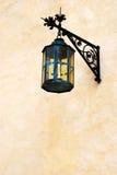 Licht im Freien Lizenzfreies Stockbild