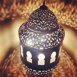 licht met schaduw Royalty-vrije Stock Afbeelding