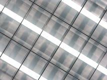 Licht Net 3 Stock Fotografie