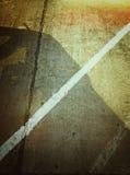 Licht und Schatten aus den Grund Lizenzfreie Stockfotos