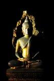 Licht van Boedha Royalty-vrije Stock Foto's
