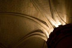 Licht van de kolom Royalty-vrije Stock Foto's