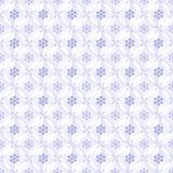 Blauw patroon Royalty-vrije Stock Afbeeldingen