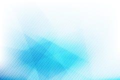 Lichtblauwe Abstracte achtergrond 001 stock illustratie