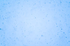 Lichtblauwe achtergronden Royalty-vrije Stock Afbeelding