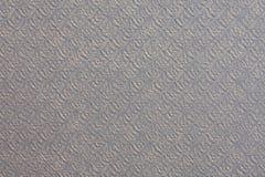 Lichtblauwe/grijze textuur als achtergrond Stock Afbeelding