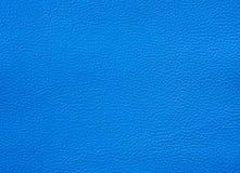 Lichtblauwe leertextuur Stock Foto's