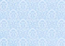 Lichtblauwe textuur Royalty-vrije Stock Foto's