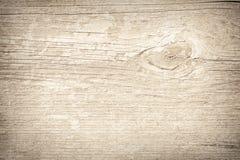 Lichtbruin gekrast houten planken, muur, lijst, plafond of vloeroppervlakte royalty-vrije stock foto