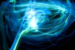 Lichte abstracte achtergrond royalty-vrije stock foto's