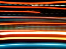 Lichte Abstracte Achtergrond Stock Foto's