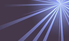 Lichte abstracte achtergrond Stock Afbeelding