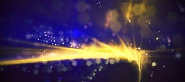 Lichte achtergrond Vector Illustratie