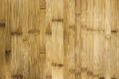 Lichte bamboetextuur stock afbeelding