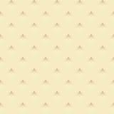 Lichte Beige Denkbeeldige Achtergrond Royalty-vrije Stock Afbeelding