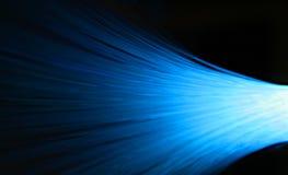 Lichte bewegingen Royalty-vrije Stock Foto's