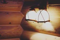 Lichte blakers Royalty-vrije Stock Afbeeldingen