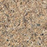 Lichte concrete naadloze textuur voor achtergrond Stock Fotografie