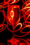 Lichte drank Royalty-vrije Stock Afbeelding