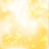 Lichte gloedachtergrond Stock Afbeeldingen