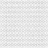 Lichte hexagon achtergrond Royalty-vrije Stock Foto's
