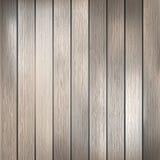 Lichte houten geschilderde planken, plus EPS10 Stock Afbeeldingen