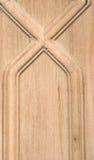 Lichte houten plank Stock Foto's