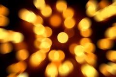 Lichte onduidelijk beeldachtergrond Royalty-vrije Stock Foto