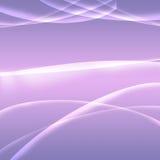 Lichte purple als achtergrond Royalty-vrije Stock Foto's