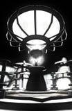 Lichte Reactor royalty-vrije illustratie