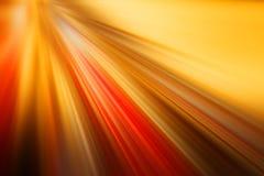 Lichte snelheid Stock Afbeeldingen