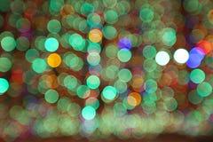 Lichte Textuur Royalty-vrije Stock Foto